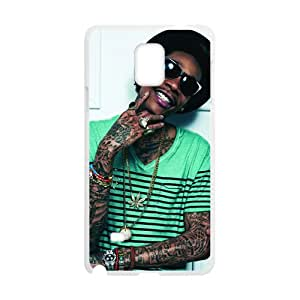 Cool tattoo boy Cell Phone Case for Samsung Galaxy Note4