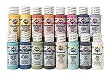 Delta Acrylic Paints - Best Reviews Guide