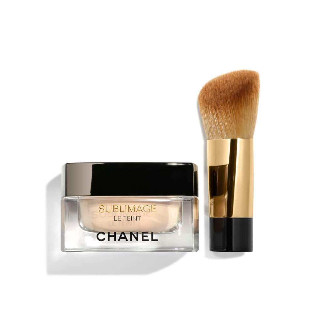CHANEL SUBLIMAGE LE Teint Ultimate Radiance-GENERATING Cream Foundation # 10 Beige