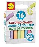 : ALEX Toys Artist Studio 16 Colored Chalks