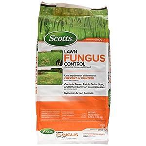 Scotts Lawn Fungus Control, 5,000-sq ft, 6.75 Pounds