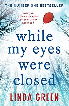 While Eyes Were Closed Bestseller ebook product image
