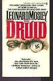 The Druid, Leonard Mosley, 0425056635