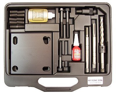 TIME-SERT Honda Odyssey Head Bolt Kit M12 x 1.5 Part # 7220