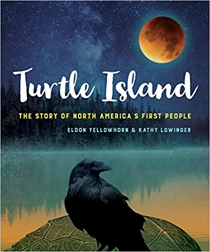 ;;DOC;; Turtle Island: The Story Of North America's First People. svetove Contest CALFIRE unlike training large