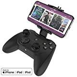 Rotor Riot MFi Certified Mobile Gaming Controller & Drone Controller Compatible with iOS