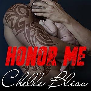Honor Me Audiobook