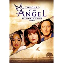 Touched by an Angel: Season 4, Vol. 1 (1994)