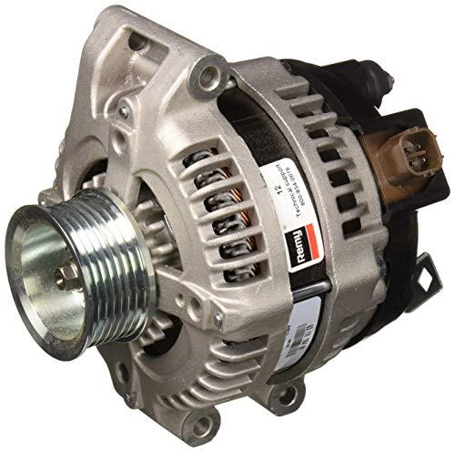 2003 honda element alternator - 6