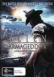 Alien Armageddon | NON-USA Format | PAL | Region 4 Import - Australia