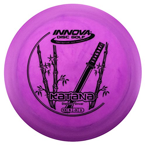 Used, Innova DX Katana (ASSORTED COLORS) (165-170 grams) for sale  Delivered anywhere in USA