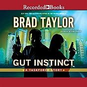 Gut Instinct | Brad Taylor