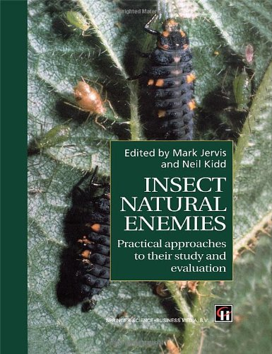 Insect Natural Enemies: Practical approaches to their study and evaluation (Women and Politics)