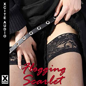 Flogging Scarlet Audiobook