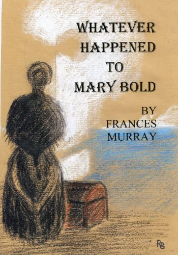 Mary Frances Tie - Whatever Happened to Mary Bold