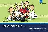 img - for Schock empfohlen... book / textbook / text book