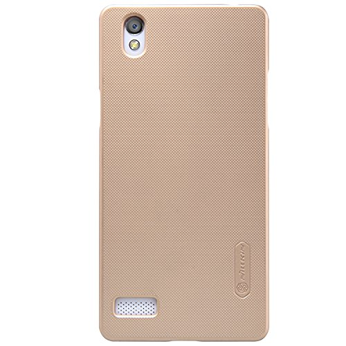 more photos 35001 8a4f6 OPPO Mirror 5/5S A51 case cover+Touch-U Holder , Nillkin Frosted Matte  Shield Hard Cover Skin Case back cover + LCD Protector For OPPO Mirror 5/5S  A51 ...