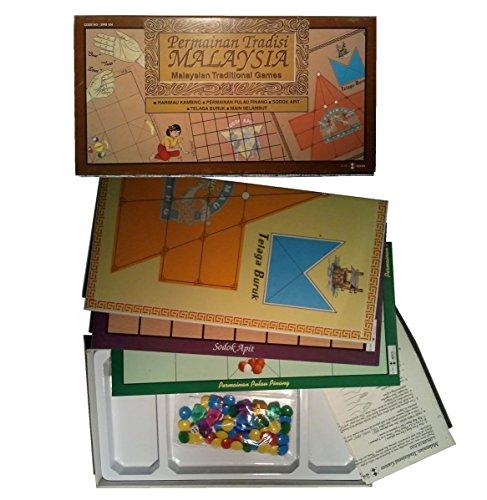 malaysian board games - 7