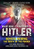 What Really Happened To Adolf Hitler?