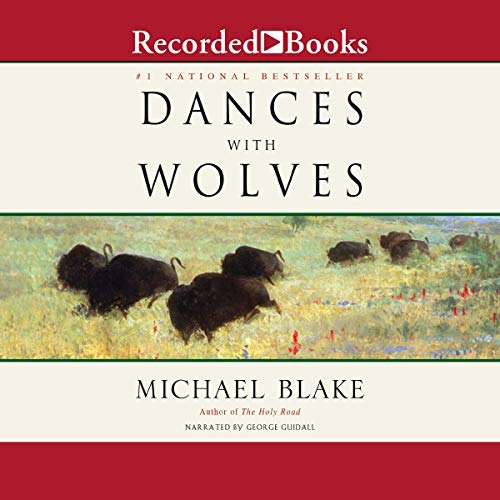 Pdf Fiction Dances with Wolves