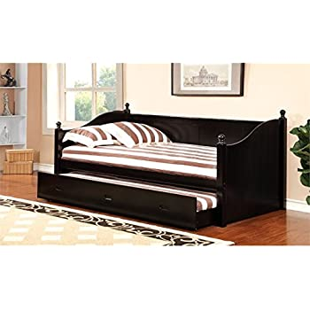 finish size any designs made acdlaguilar bed wood pallet trundle images pinterest best handmade cottages order cottage to on solid daybed with pull out day beds