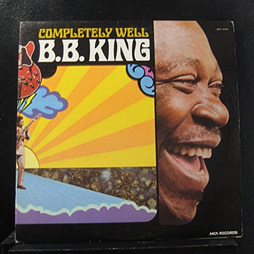 Price comparison product image B.B. King - Completely Well - Lp Vinyl Record
