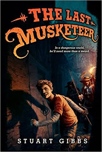 Literature & Fiction Renaissance The Last Musketeer