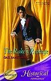 img - for The Rake's Revenge (Historical Romance) book / textbook / text book