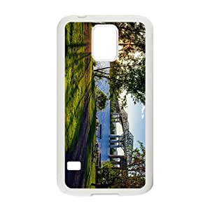 Beautiful Sunrise Hight Quality Case for Samsung Galaxy S5
