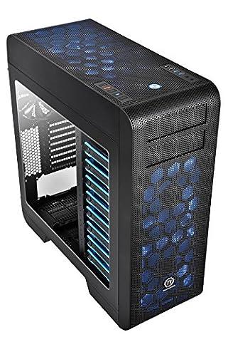 Thermaltake Core V71 E-ATX Full Tower Gaming Computer Case CA-1B6-00F1WN-00 (Thermaltake Core V21)