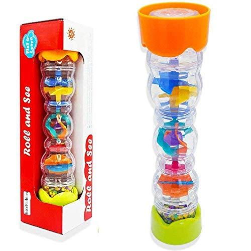 toy rain stick - 3