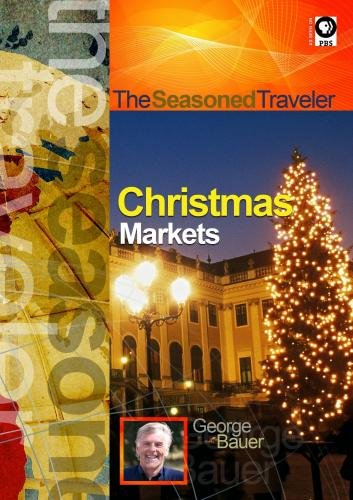 Christmas Traveler - The Seasoned Traveler Christmas Markets