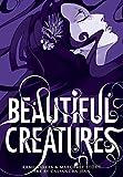 download ebook beautiful creatures: the manga (a graphic novel) pdf epub