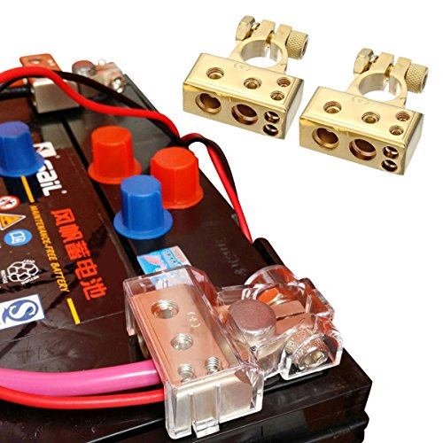 battery audio car - 9