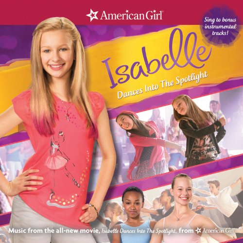 Price comparison product image American Girl: Isabelle Dances Into The Spotlight