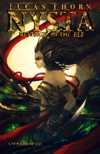 Making Elf Shoes (Nysta: Revenge of the Elf (The Shadow Realm Book)