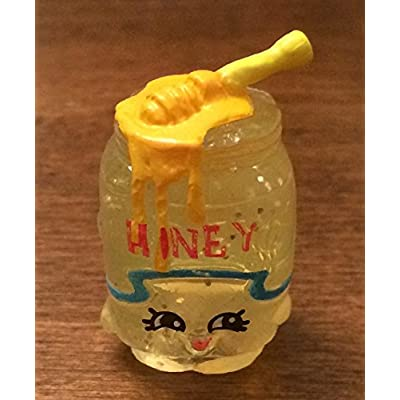 2014 SHOPKINS FIGURES (SERIES 2) - HONEEEY #73 (ULTRA RARE): Toys & Games