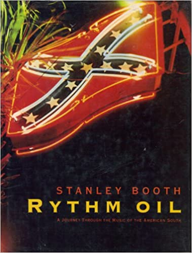 Rythm Oil: Journey Through the Music of the American South
