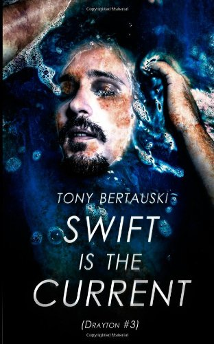 book cover of Swift Is the Current