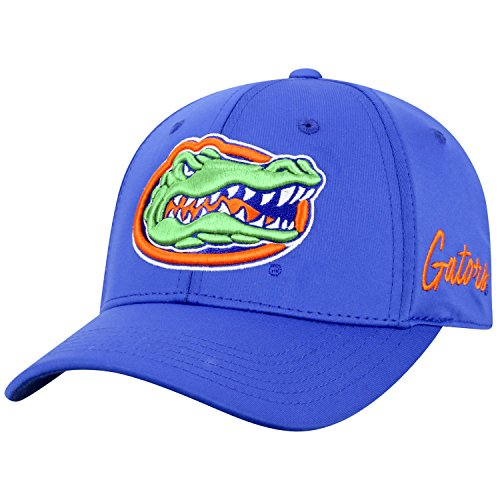 Top of the World Florida Gators Phenom Memory Fit 1Fit Hat