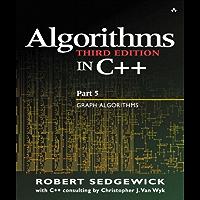 Algorithms in C++ Part 5: Graph Algorithms: Graph Algorithms Pt.5