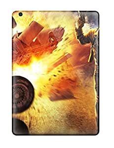 Miri Rogoff's Shop 1481366K51866863 Hot Snap-on Just Cause Game Hard Cover Case/ Protective Case For Ipad Air