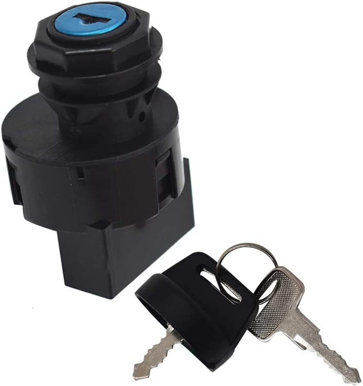 labwork/_part Ignition Key Switch for 06-15 BRP Can Am Outlander Renegade Max 650/&800/&1000