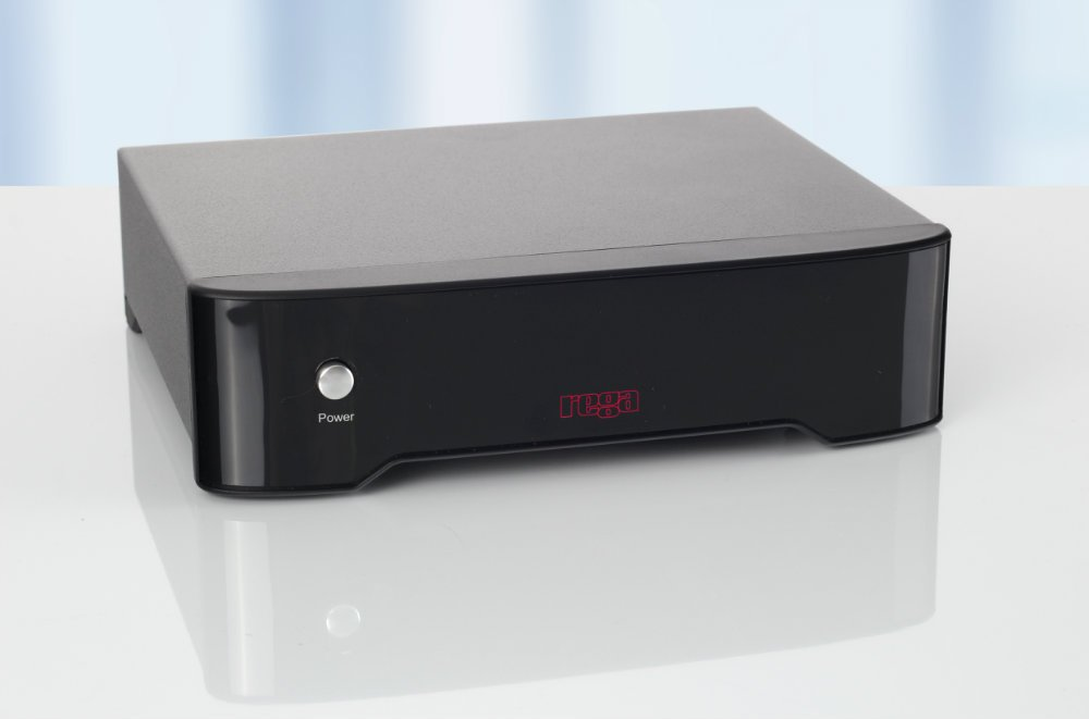 Rega Fono MM MK III Moving Magnet Phono Pre-Amp - Black by REGA