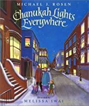 Chanukah Lights Everywhere by Michael J.…