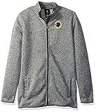 "NFL Youth Boys ""Lima"" Full Zip Fleece Jacket"