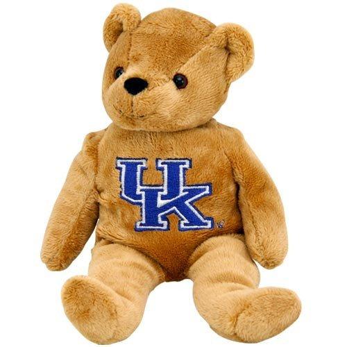 Kentucky Wildcats 8'' Honey Bean Bear