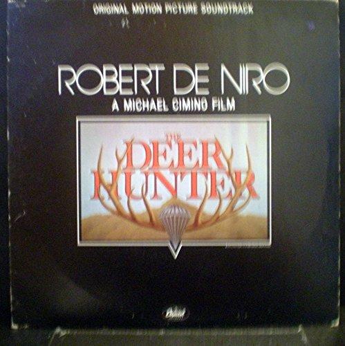 LP The Deer Hunter, soundtrack, 1979