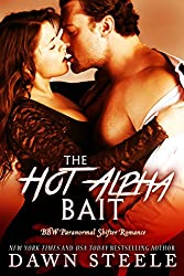 The Hot Alpha Bait: A Paranormal Shifter Romance (The Hot Alpha Switch Book 2) (English Edition)