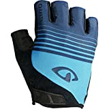 Giro Jag Road Bike Gloves Blue 6 String XXL